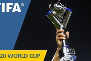 نتيجة وملخص أهداف مباراة أوكرانيا وكوريا الجنوبية اليوم السبت 15-6-2019 في نهائي كأس العالم للشباب