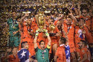 نتيجة وملخص أهداف مباراة تشيلي واليابان اليوم الثلاثاء 18-6-2019 في كوبا أمريكا 2019