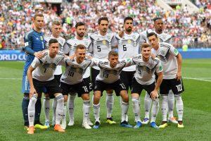 نتيجة وملخص أهداف مباراة ألمانيا وبيلاروسيا اليوم السبت 8-6-2019 في تصفيات كأس أمم أوروبا 2020