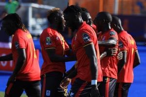 يلا شوت مشاهدة مباشر مباراة أوغندا وزيمبابوي الأربعاء 26/6/2019 في كأس أمم إفريقيا 2019