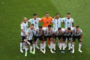 نتيجة وملخص اهداف مباراة الأرجنتين وباراغواي اليوم الخميس 20-6-2019 في كوبا أمريكا 2019 بمشاركة ميسي