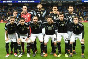 نتيجة وملخص أهداف مباراة الأرجنتين وكولومبيا اليوم الأحد 16-6-2019 يلا شوت الجديد في كوبا أمريكا 2019 بمشاركة ميسي