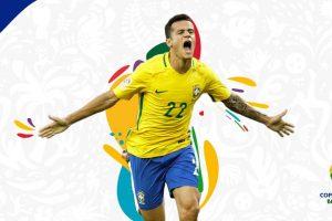 يلا شوت مشاهدة بث مباشر مباراة البرازيل وفنزويلا اليوم الأربعاء 19-6-2019 في كوبا أمريكا 2019