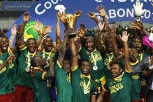 يلا شوت مشاهدة بث مباشر مباراة الكاميرون وغينيا بيساو اليوم الثلاثاء 25-6-2019 في كأس أمم إفريقيا 2019