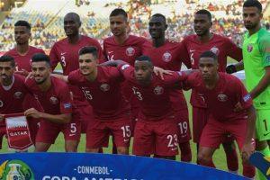 نتيجة وملخص أهداف مباراة قطر وكولومبيا اليوم الأربعاء 19-6-2019 في كوبا أمريكا 2019
