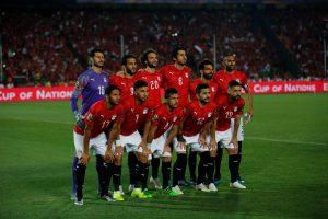 يلا شوت مشاهدة بث مباشر مباراة مصر والكونغو الديمقراطية اليوم الاربعاء 26-6-2019 في كأس أمم إفريقيا 2019
