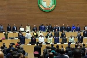 القادة الأفارقة يعلنون عن استضافة غانا لمقر منطقة التجارة الحرة الإفريقية