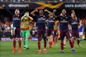 يلا شوت مشاهدة مباشر مباراة أرسنال وفيورنتينا الأحد 21/7/2019 في مباراة ودية