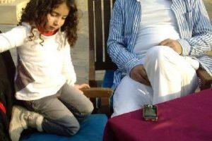 لينا الفيشاوي لم تحضر جنازة جدها فاروق الفيشاوي، تعرف على الأسباب