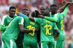 نتيجة وملخص أهداف مباراة السنغال وتونس الأحد 14/7/2019 في كأس أمم إفريقيا 2019