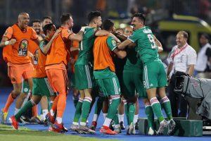 نتيجة وملخص اهداف مباراة الجزائر والسنغال Algeria vs Senegal اليوم 19-7-2019 في بطولة كأس أمم أفريقيا