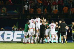 يلا شوت مشاهدة بث مباشر مباراة تونس ونيجيريا اليوم الأربعاء 17-7-2019 في كأس أمم إفريقيا