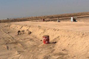 الزراعة تطالب منتفعي مزادات شمال سيناء الحضور لاستلام أراضيهم