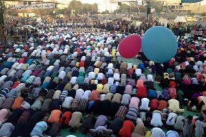تعرف على.. مواعيد صلاة عيد الأضحى المبارك لكافة المحافظات المصرية