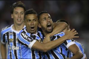 يلا شوت مشاهدة بث مباشر مباراة غريميو وبالميراس الأربعاء 21/8/2019 في كوبا ليبرتادوريس