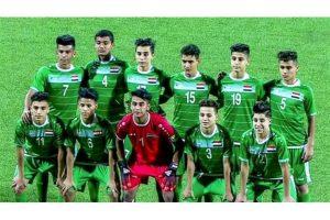 نتيجة وملخص أهداف مباراة العراق والإمارات اليوم السبت 24-8-2019 في تصفيات كأس آسيا 2020 تحت 19 عاماً