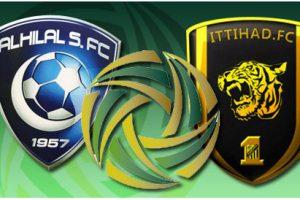 يلا شوت مشاهدة بث مباشر مباراة الهلال والاتحاد اليوم السبت 21-9-2019 في الدوري السعودي للمحترفين