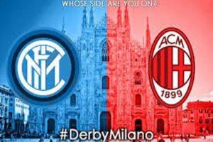 يلا شوت مشاهدة بث مباشر مباراة ميلان والإنتر اليوم السبت 21-9-2019 ديربي الغضب في الدوري الإيطالي