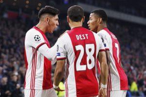 يلا شوت مشاهدة بث مباشر مباراة أيندهوفن وأياكس الأحد 22/9/2019 في الدوري الهولندي