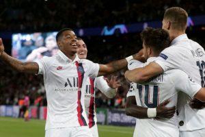 يلا شوت مشاهدة مباشر مباراة باريس سان جيرمان وليون الأحد 22/9/2019 في الدوري الفرنسي