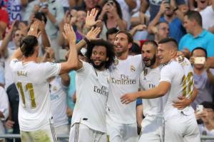 يلا شوت مشاهدة مباشر مباراة ريال مدريد وباريس سان جيرمان الاربعاء 18/9/2019 في دوري أبطال أوروبا