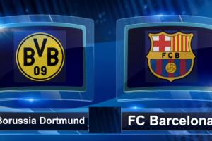 يلا شوت مشاهدة بث مباشر مباراة برشلونة وبروسيا دورتموند اليوم الثلاثاء 17-9-2019 في دوري أبطال أوروبا