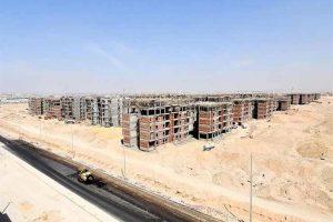 الإسكان تعلن عن تفاصيل طرح وحدات إدارية ومحلات للبيع بأكتوبر والشيخ زايد