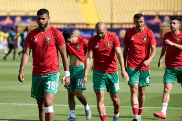 يلا شوت مشاهدة بث مباشر مباراة المغرب وبوركينا فاسو الجمعة 6/9/2019 في مباراة دولية ودية