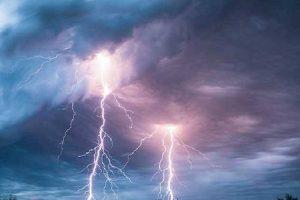 أدعية هبوب الرياح وسماع الرعد وعند وبعد نزول المطر كما وردت بالسنة النبوية