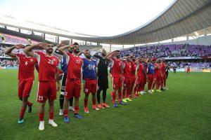 نتيجة وملخص أهداف مباراة الأردن ونيبال اليوم الثلاثاء 15-10-2019 في تصفيات كأس العالم 2022