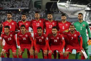 نتيجة وملخص اهداف مباراة البحرين وإيران اليوم الثلاثاء 15-10-2019 في تصفيات كأس العالم 2022