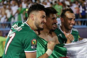 نتيجة وملخص اهداف مباراة الجزائر وكولومبيا اليوم الثلاثاء 15-10-2019 في مباراة دولية ودية