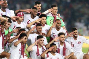 نتيجة وملخص أهداف مباراة قطر وعمان اليوم  15-10-2019 يلا شوت الجديد في تصفيات كأس العالم 2022