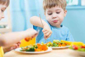 بعد دراسة.. احرصي على تناول طفلك الإفطار قبل التوجه للمدرسة للحصول على درجات دراسية أعلى