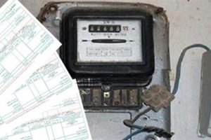 بشرى سارة من الكهرباء للمواطنين.. بشأن برنامج القراءة الموحد للعدادات