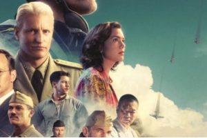 تعرف على.. أماكن عرض الفيلم Midway التاريخي بالسينمات