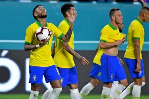 يلا شوت الجديد مشاهدة بث مباشر مباراة البرازيل والأرجنتين اليوم الجمعة 15-11-2019 في مباراة دولية ودية