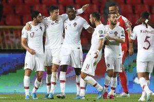 يلا شوت مشاهدة بث مباشر مباراة البرتغال ولوكسمبورج اليوم الأحد 17-11-2019 في تصفيات كأس أمم أوروبا 2020