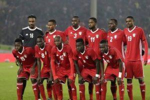 نتيجة وملخص أهداف مباراة السودان وجنوب أفريقيا اليوم الأحد 17-11-2019 في تصفيات كأس أمم إفريقيا 2021
