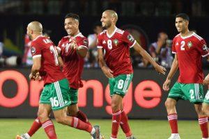 يلا شوت الجديد مشاهدة بث مباشر مباراة المغرب وموريتانيا اليوم الجمعة 15-11-2019 في تصفيات كأس أمم إفريقيا 2021