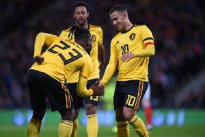 يلا شوت مشاهدة بث مباشر مباراة بلجيكا وروسيا اليوم السبت 16-11-2019 في تصفيات كأس أمم أوروبا 2020