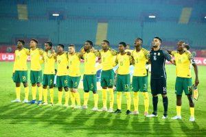 يلا شوت مشاهدة بث مباشر مباراة جنوب أفريقيا وغانا اليوم الجمعة 22-11-2019 في كأس أمم إفريقيا تحت 23 عاماً