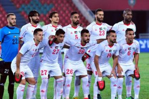 نتيجة وملخص أهداف مباراة فلسطين واليمن اليوم 14-11-2019 يوتيوب HD في تصفيات كأس العالم 2022