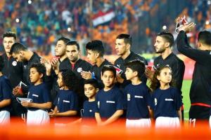 نتيجة وملخص أهداف مباراة جنوب أفريقيا ومصر اليوم الثلاثاء 19-11-2019 في كأس أمم إفريقيا تحت 23 عاماً