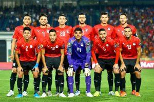 نتيجة وملخص أهداف مباراة مصر وجنوب أفريقيا اليوم الثلاثاء 19-11-2019 في كأس أمم إفريقيا تحت 23 عاماً