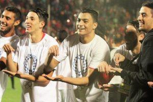 حكم مباراة مصر وكوت ديفوار الجمعة 22-11-2019 في نهائي كأس أمم إفريقيا تحت 23 عاماً