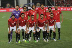 قناة مفتوحة تنقل مشاهدة مباراة مصر وجزر القمر بث مباشر اليوم الاثنين 18-11-2019 في تصفيات كأس أمم إفريقيا 2021