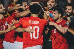 نتيجة وملخص اهداف مباراة مصر وكينيا اليوم الخميس 14-11-2019 في تصفيات كأس أمم إفريقيا الكاميرون 2021