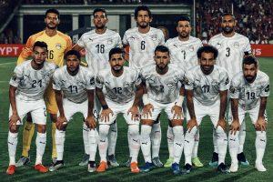 يلا شوت مشاهدة بث مباشر مباراة مصر وجزر القمر اليوم الإثنين 18-11-2019 في تصفيات كأس أمم إفريقيا 2021