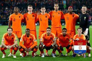 نتيجة وملخص أهداف مباراة هولندا وأيرلندا الشمالية اليوم السبت 16-11-2019 في تصفيات كأس أمم أوروبا 2020